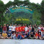 Tour du lịch Xuân Sơn Phú Thọ 2 ngày 1 đêm giá rẻ