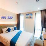 Halo Hanoi Hotel – Đặt phòng khách sạn giá tốt, gần trung tâm Hà Nội