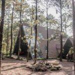 La Pineta Homestay Sóc Sơn – Báo giá phòng villa mới nhất (có bể bơi)