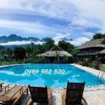 Mai Châu Sky Resort – Bảng giá phòng KHUYẾN MẠI 0989552520