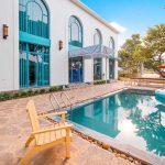 Topaz Villa Ba Vì – Booking Villa giá tốt 0989552520 (có bể bơi)