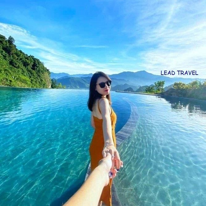 tour du lịch ba khan resort
