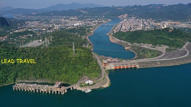 tour du lịch thủy điện hòa bình