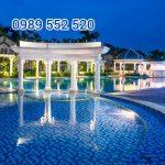 Bảng giá vé, tour Vườn Vua resort 1 ngày giá rẻ 0904708218