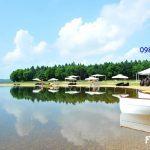 Tour du lịch Đại Lải 1 ngày Flamingo Resort Khuyến Mại Đặc Biệt