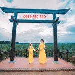 Tour du lịch Phú Thọ 1 ngày Khuyến Mại 0989552520
