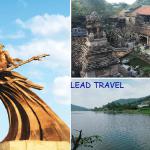 Tour du lịch Sóc Sơn 1 ngày Khuyến Mại Giá Rẻ