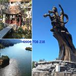 Tour du lịch Sóc Sơn Hà Nội giá rẻ 0989552520