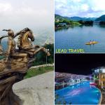 Tour du lịch Sóc Sơn 2 ngày 1 đêm Khuyến Mại Giá Rẻ