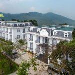 Đặt tour Ba Vì Resort 2 ngày 1 đêm Khuyến Mại giá tốt nhất