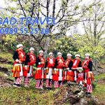 Tour du lịch Hồng Thái Na Hang Tuyên Quang Khuyến Mại Giá Rẻ