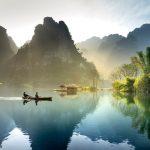 Tour du lịch Na Hang Lâm Bình 2 ngày 1 đêm giá rẻ