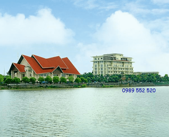 du lịch sông hồng resort 1 ngày