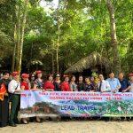 Tour du lịch Tuyên Quang 2 ngày 1 đêm Khuyến Mại